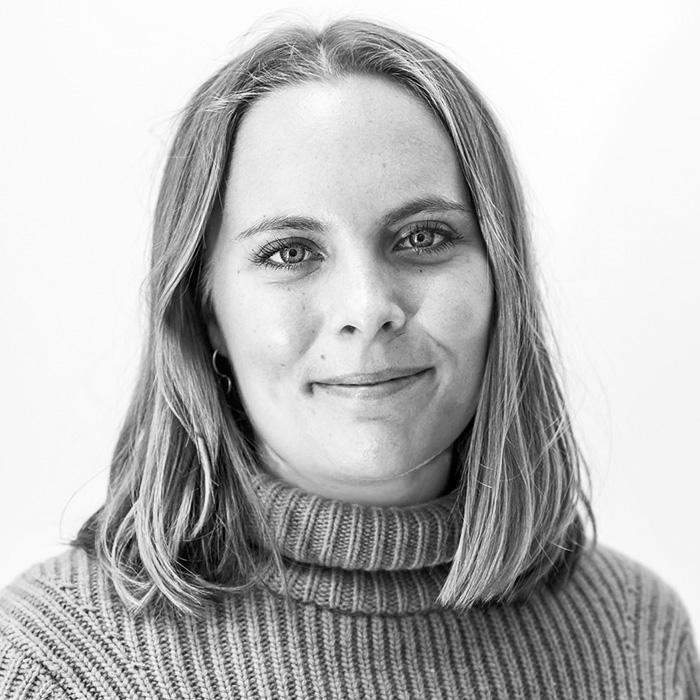 Ida Martensen
