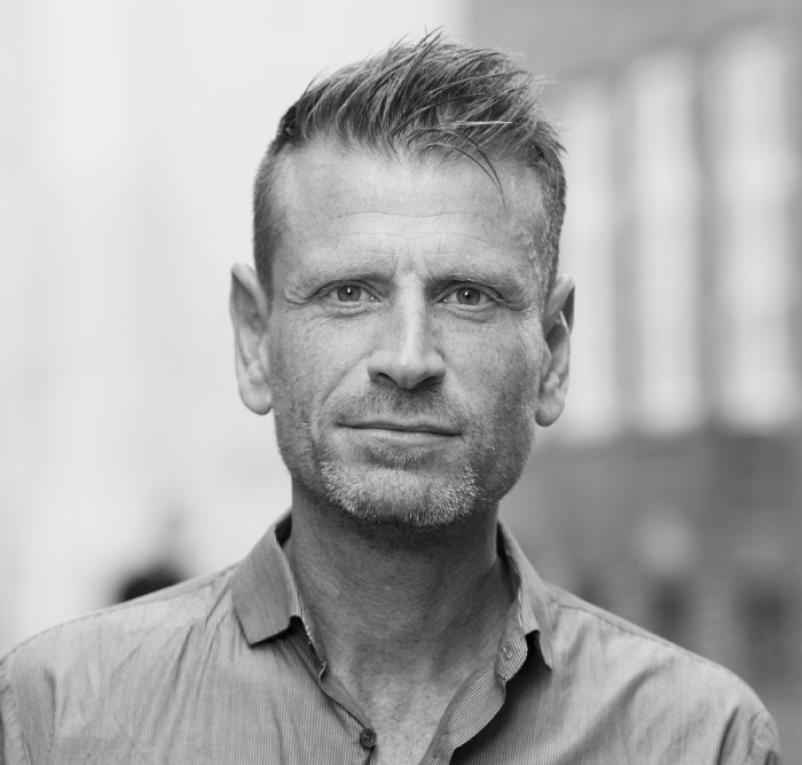 Mikkel Torsting