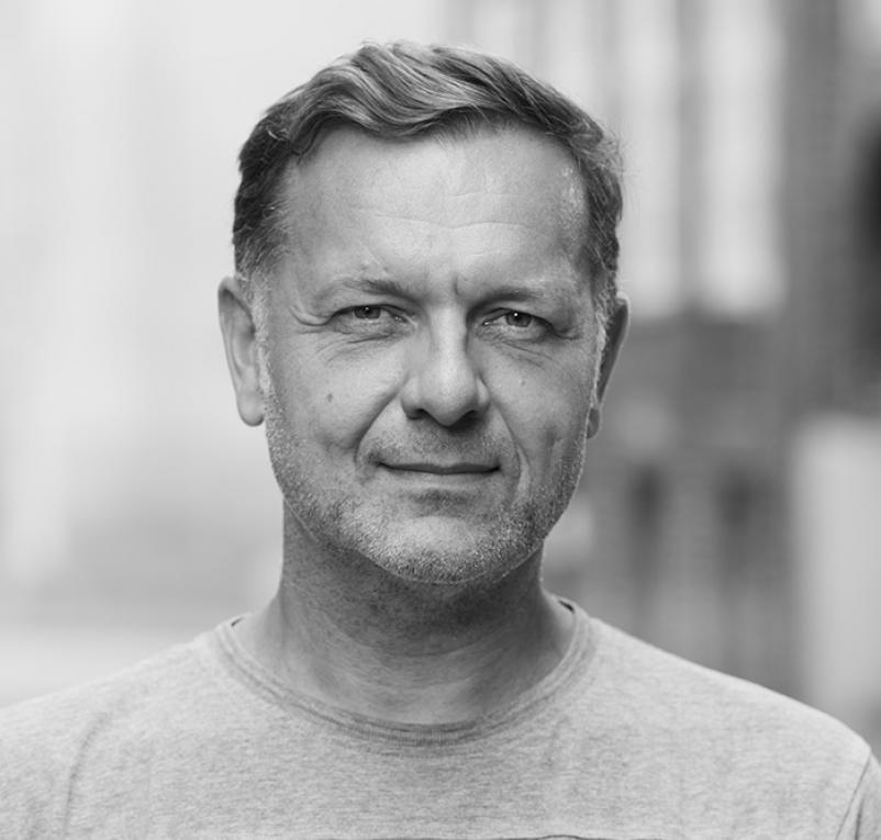 Søren Krogh Thompson